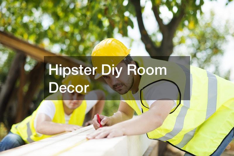 Hipster Diy Room Decor