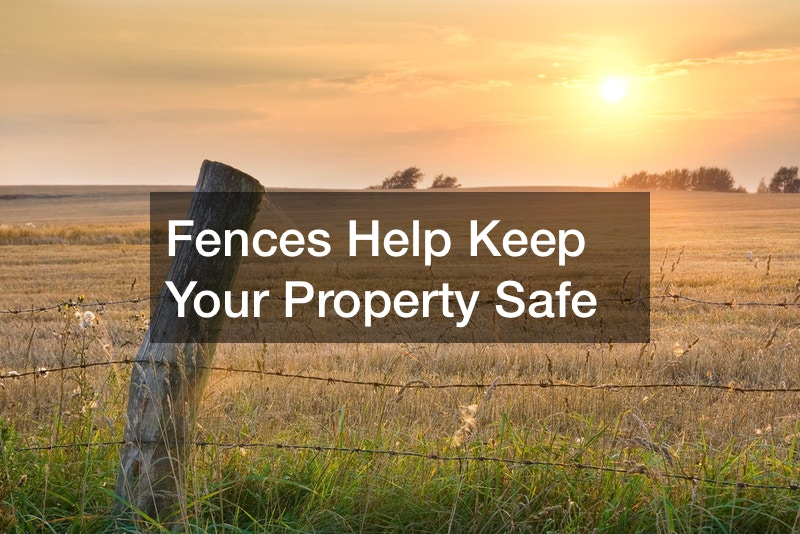Thinking About a New Fence?